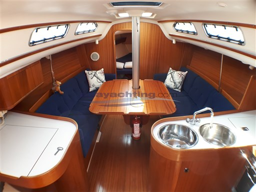 Abayachting X-Yachts X-362 Sport usato-second hand 13