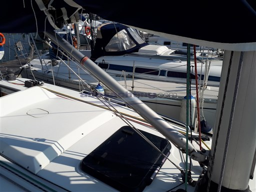 Abayachting X-Yachts X-362 Sport usato-second hand 10