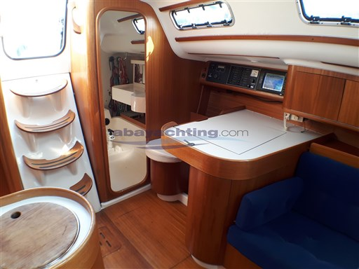 Abayachting X-Yachts X-362 Sport usato-second hand 19