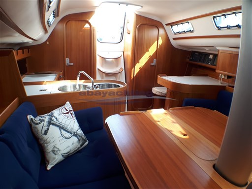 Abayachting X-Yachts X-362 Sport usato-second hand 23