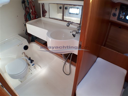 Abayachting X-Yachts X-362 Sport usato-second hand 28