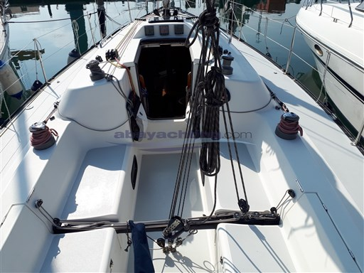 Abayachting X-Yachts X-362 Sport usato-second hand 3