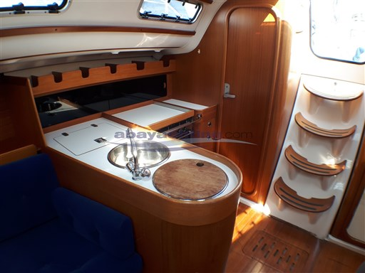 Abayachting X-Yachts X-362 Sport usato-second hand 18