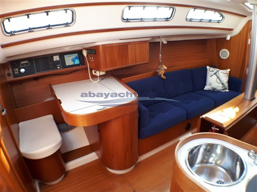 Abayachting X-Yachts X-362 Sport usato-second hand 20