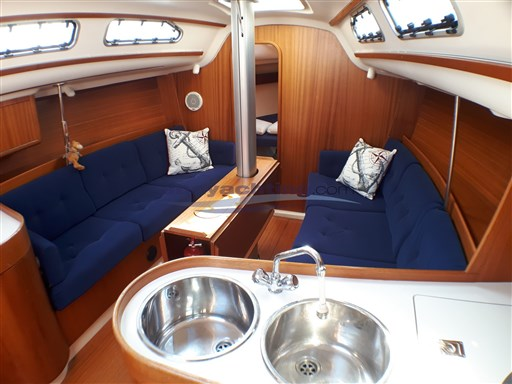 Abayachting X-Yachts X-362 Sport usato-second hand 17