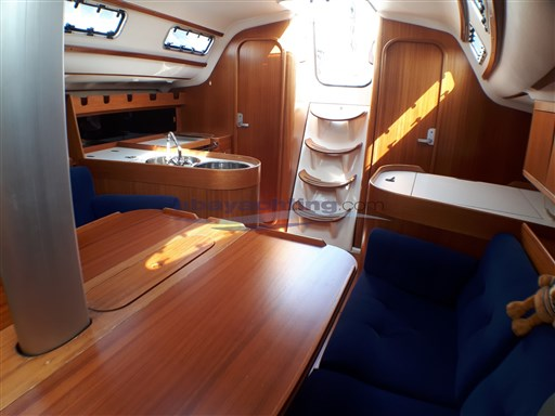 Abayachting X-Yachts X-362 Sport usato-second hand 25