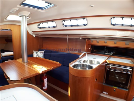 Abayachting X-Yachts X-362 Sport usato-second hand 14