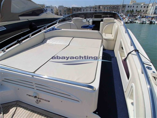 Abayachting Performance 1107 6