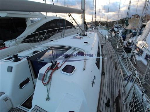 Abayachting Wauquiez 40s 6