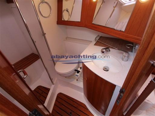 Abayachting Wauquiez 40s 38