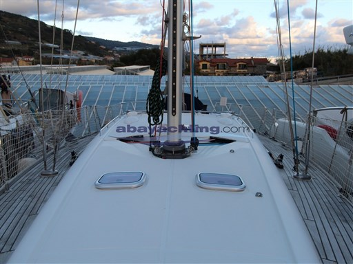 Abayachting Wauquiez 40s 13