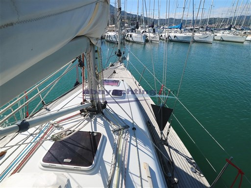 Abayachting Grand Soleil 40 usato-second hand 9