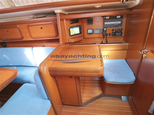 Abayachting Grand Soleil 40 usato-second hand 21