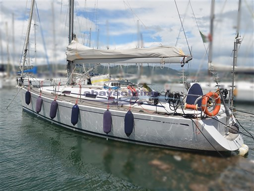 Abayachting Grand Soleil 40 usato-second hand 2
