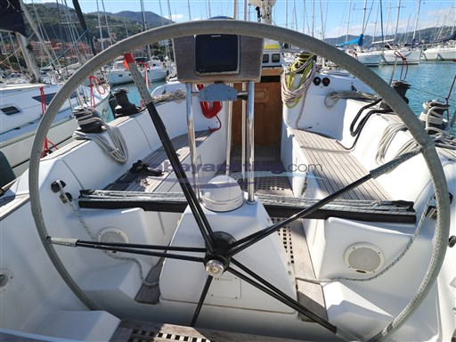 Abayachting Grand Soleil 40 usato-second hand 5
