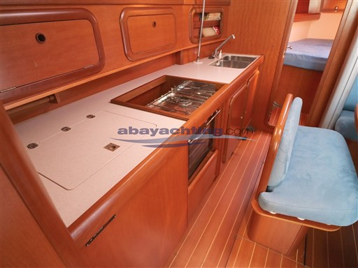 Abayachting Grand Soleil 40 usato-second hand 18