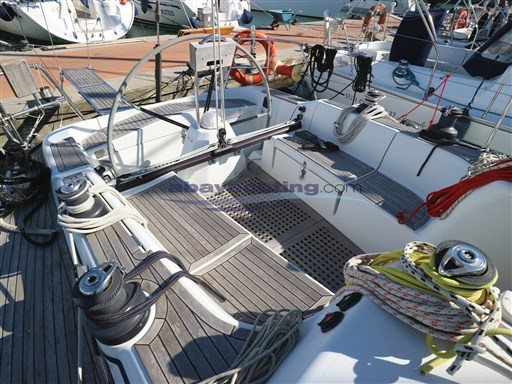 Abayachting Grand Soleil 40 usato-second hand 3