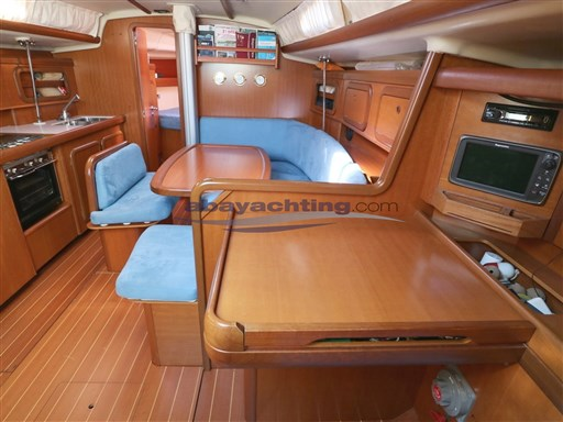 Abayachting Grand Soleil 40 usato-second hand 14