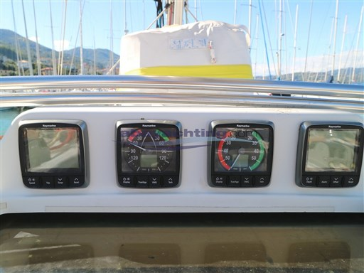 Abayachting Grand Soleil 40 usato-second hand 8