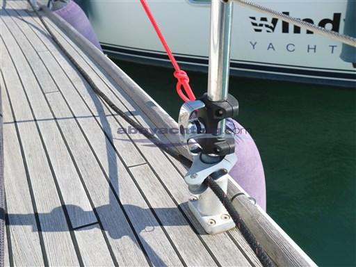 Abayachting Grand Soleil 40 usato-second hand 7