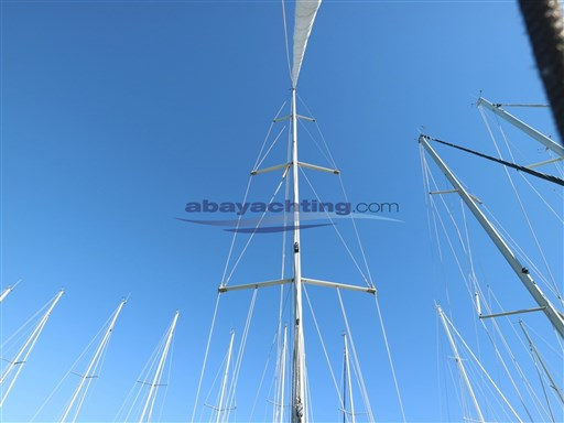 Abayachting Grand Soleil 40 usato-second hand 12