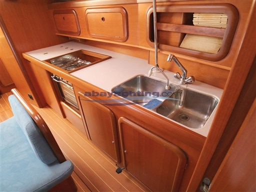 Abayachting Grand Soleil 40 usato-second hand 19