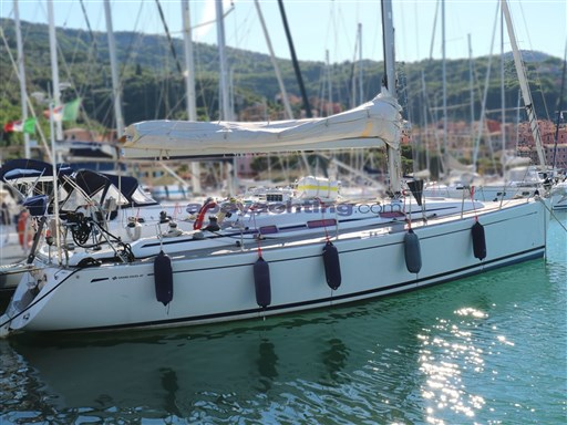 Abayachting Grand Soleil 40 usato-second hand 1