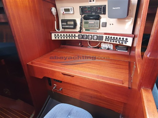 Abayachting Sweden Yachts 36 15