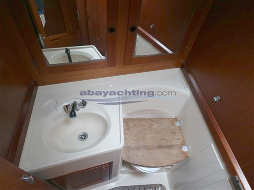 Abayachting Sweden Yachts 36 17