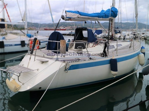 Abayachting Sweden Yachts 36 2