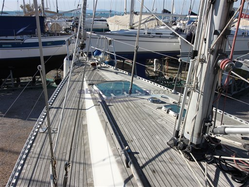 Abayachting Sweden Yachts 36 3