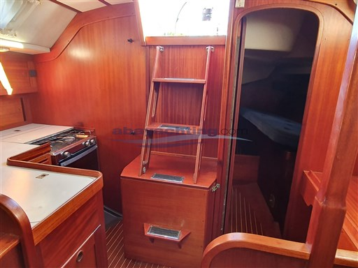 Abayachting Sweden Yachts 36 11