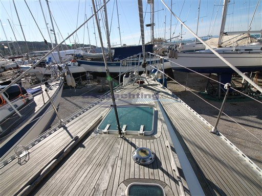 Abayachting Sweden Yachts 36 5