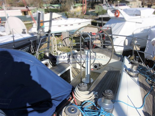 Abayachting Sweden Yachts 36 8