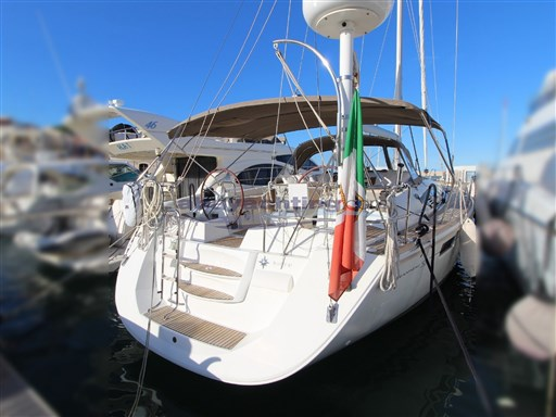 Abayachting Jeanneau 53 usato-second hand 2