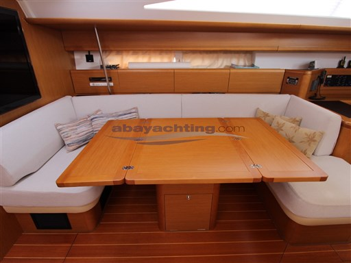 Abayachting Jeanneau 53 usato-second hand 24