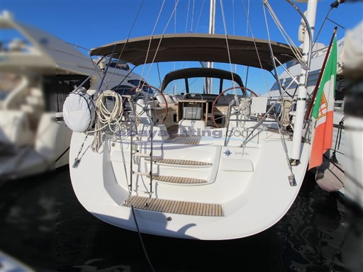 Abayachting Jeanneau 53 usato-second hand 3