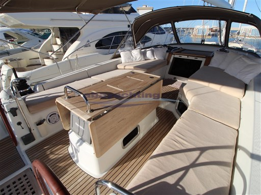 Abayachting Jeanneau 53 usato-second hand 4
