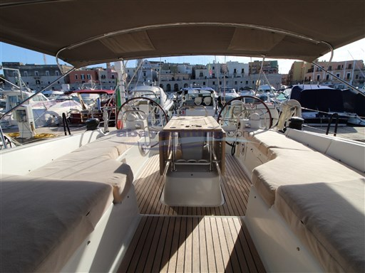 Abayachting Jeanneau 53 usato-second hand 20
