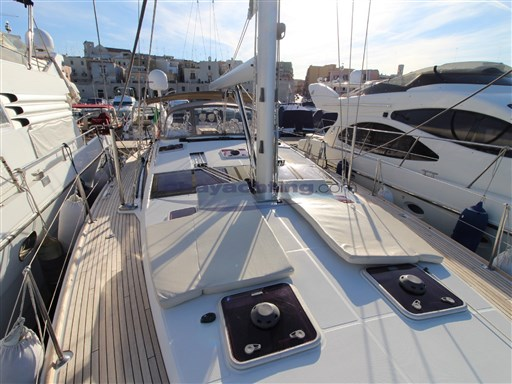 Abayachting Jeanneau 53 usato-second hand 11