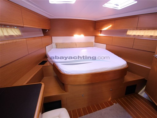 Abayachting Jeanneau 53 usato-second hand 30
