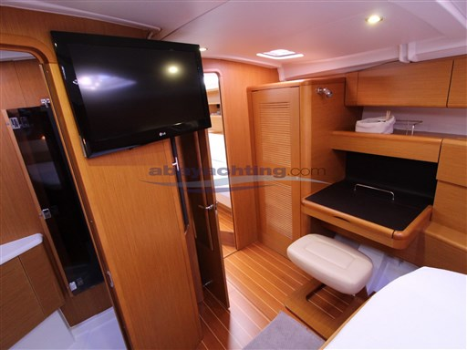 Abayachting Jeanneau 53 usato-second hand 32
