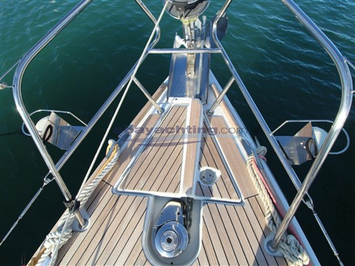 Abayachting Jeanneau 53 usato-second hand 12