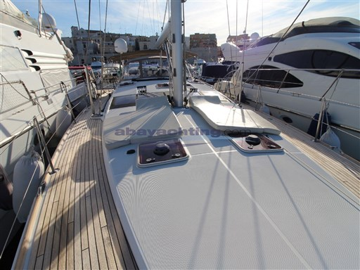 Abayachting Jeanneau 53 usato-second hand 14