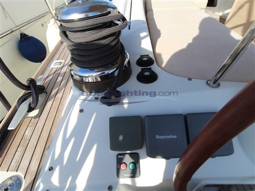 Abayachting Jeanneau 53 usato-second hand 6