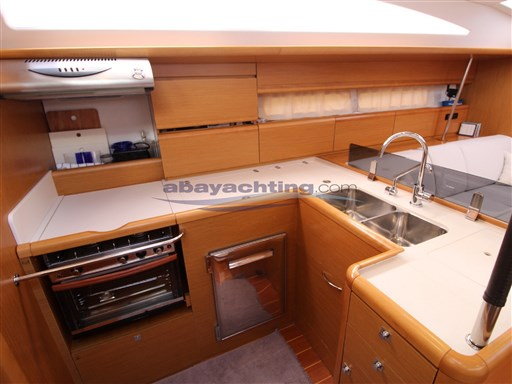 Abayachting Jeanneau 53 usato-second hand 25