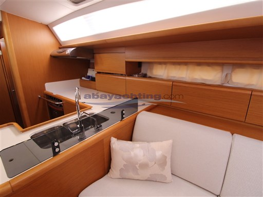Abayachting Jeanneau 53 usato-second hand 27