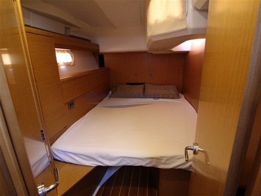 Abayachting Jeanneau 53 usato-second hand 36