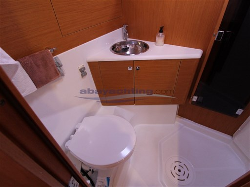 Abayachting Jeanneau 53 usato-second hand 35