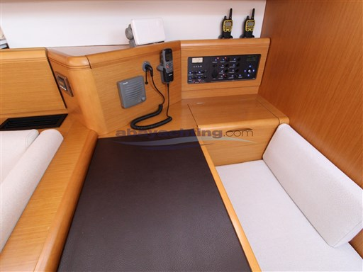 Abayachting Jeanneau 53 usato-second hand 29